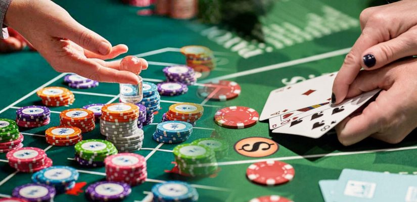 Information On Casino Betting And More - Maps to the Stars Film